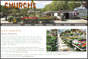 Church's Garden Center