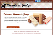 Douglass Fudge