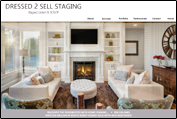 Dressed 2 Sell Staging