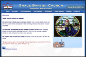Grace Gospel Chapel