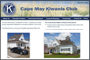 Kiwanis Club of Cape May