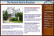 The Sealark Bed & Breakfast